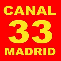 Canal 33 Madrid Tv Online