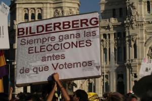 bilderberg dictadura
