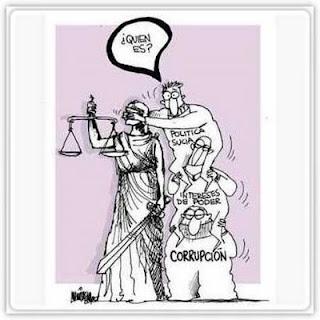 JULIO ANGUITA HABLA SOBRE LA FALSIDEMOCRACIA ESPAÑOLA Y LA PREVARICACION JUDICIAL