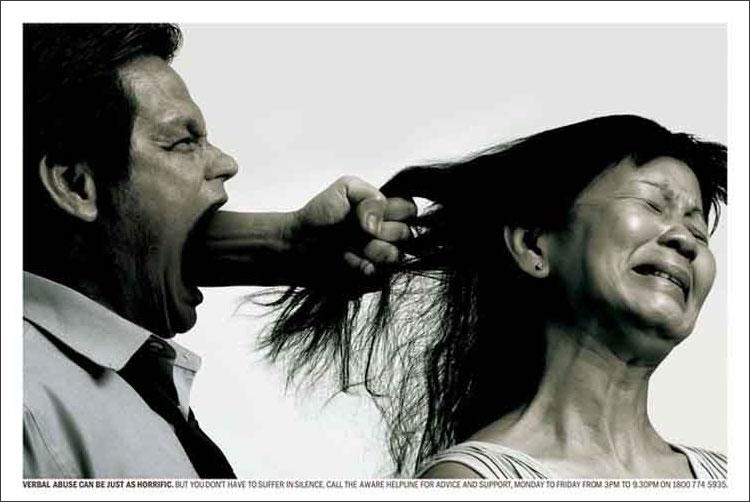 Argumentative essay domestic violence power