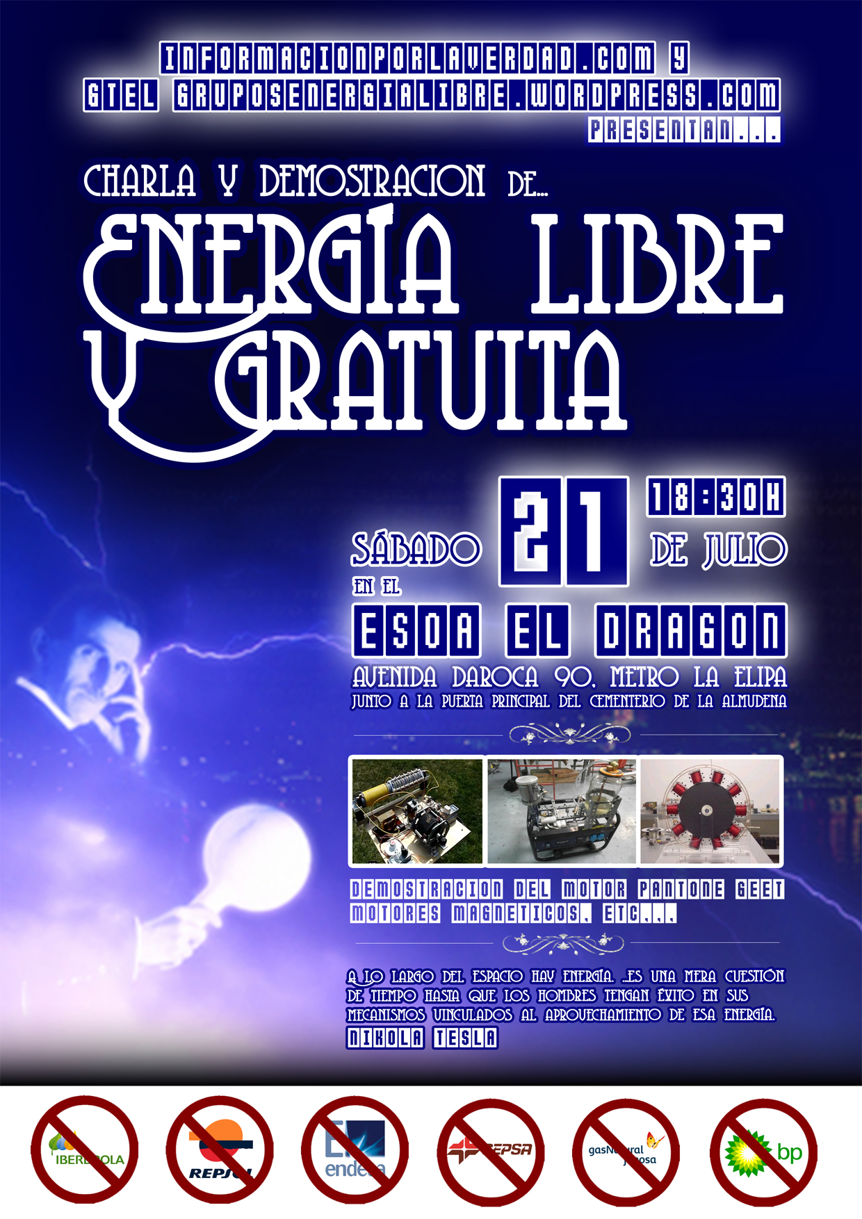 Energia Libre 20120721