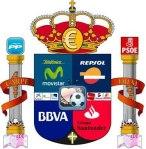 escudo empresas españa