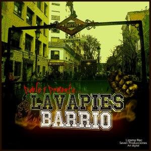 lavapies barrio