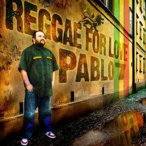 Pablo 7 - Reggae for love