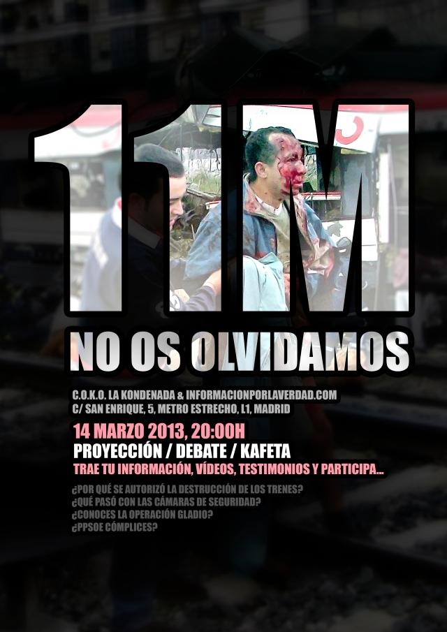 11m cartel 2013