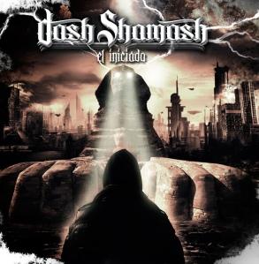 Dash Shamash - El Iniciado (Delantera) - www.hhgroups.com
