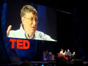 TED-Lecture-Bill-Gates