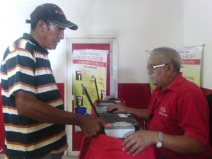 El sistema de datos biométricos que garantiza el acceso a productos de primera necesidad fue fuertemente atacado por la derecha venezolana