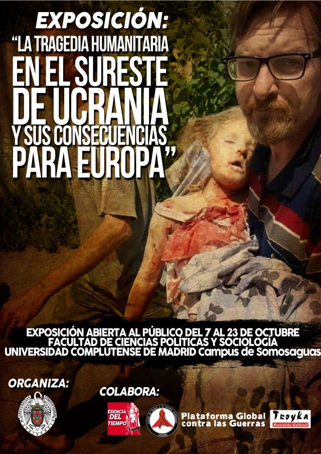 PORTADA EXPOSICION SOMOSAGUAS